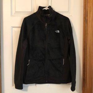 The North Face full-zip fleece jacket